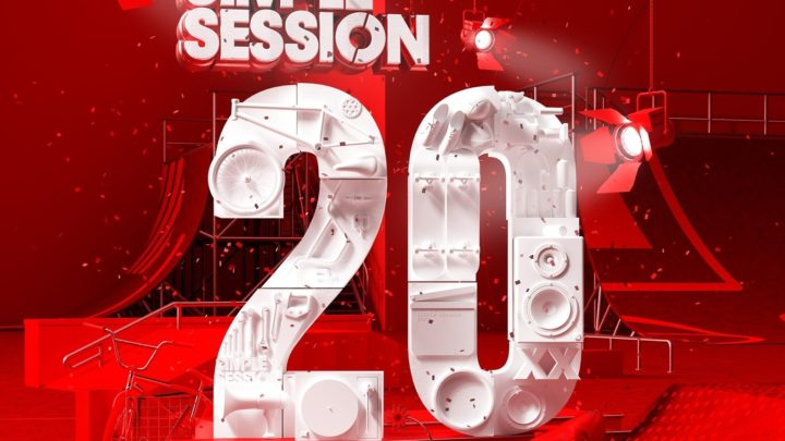Simple session 2020