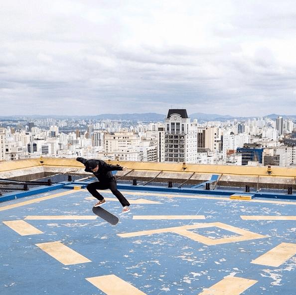 стоимость уроков скейтбординга