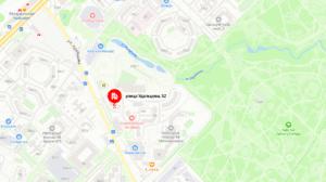 университет ленинский проспект скейт обучение